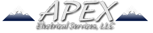 Apex Electrical Services Logo